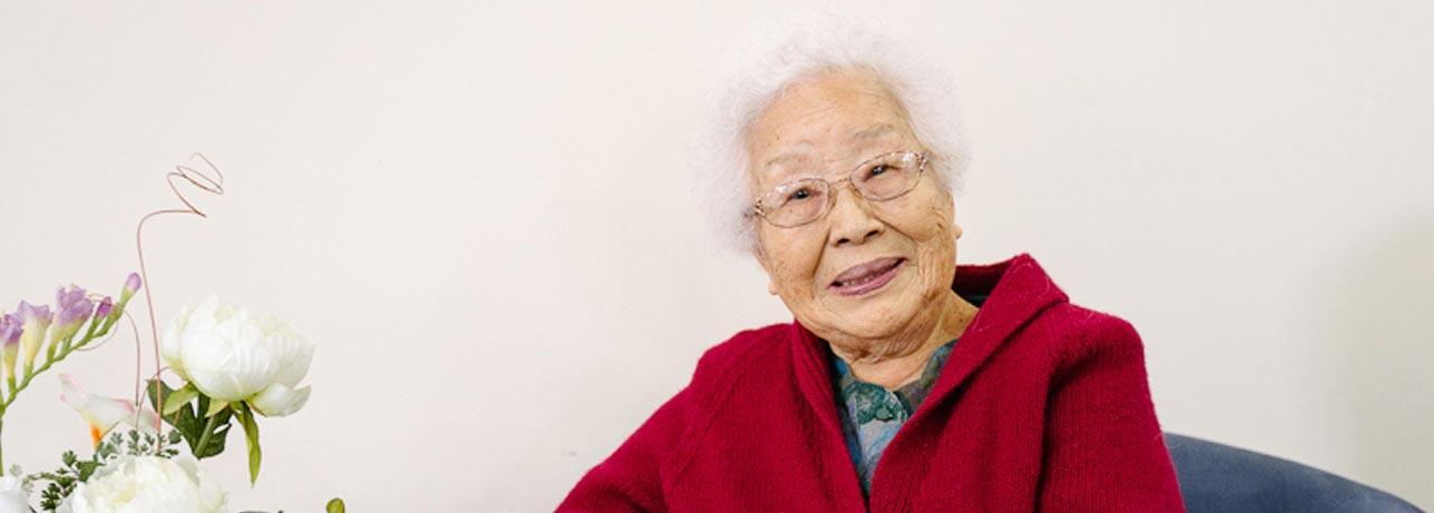 Retirement Living facility in SA