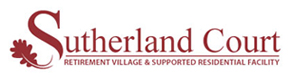 Retirement Village and Supported Residential Facility | Sutherland Court