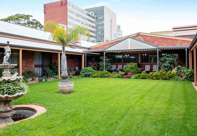 Respite & Transitional Care Services in Adelaide