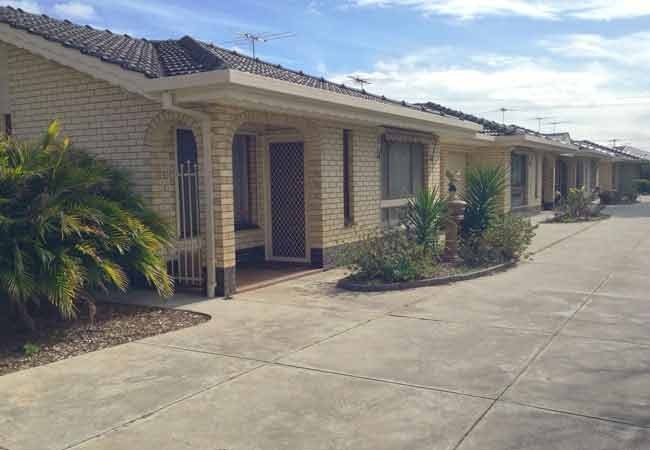 Independent Living Units in Adelaide