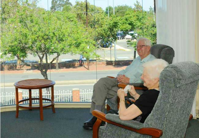 Affordable Retirement Living Facility in Adelaide